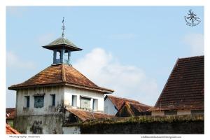 Cochin Synagogue I Cochin rent a car