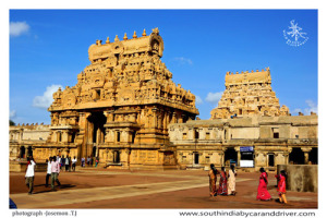 Thanjavur I car and driver I taxi of india