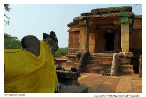 Lad Khan Temple I Durgigudi I Aihole I pattadakal I karnataka tourism