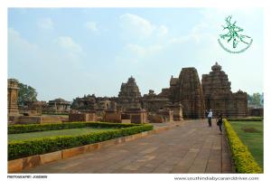 Pattadakal I Aihole I World Heritage I Karnataka