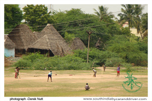 98 Village Cricket
