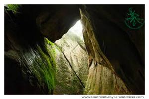 Eddakal Caves