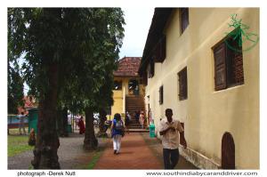 Kochi Dutch Palace