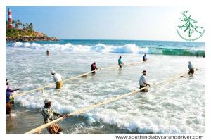 Kovalum  Fishermen