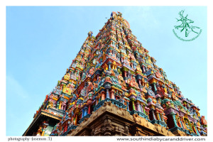 madurai tours I india by car and driver