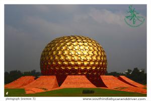 Pondy I Pondicherry tourism