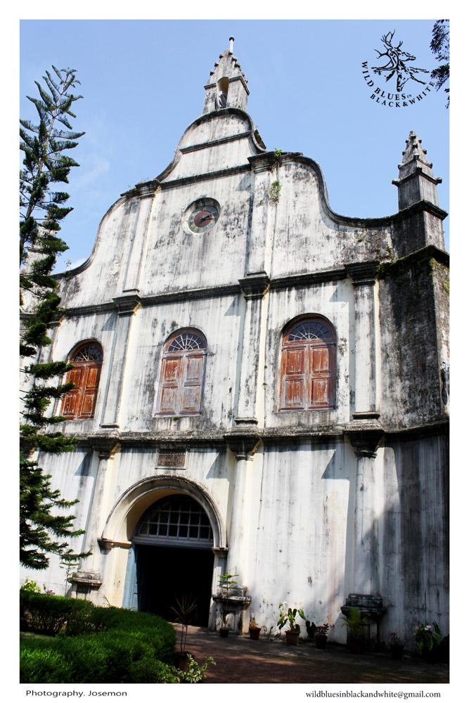 St. Francis Church Fort Cochin