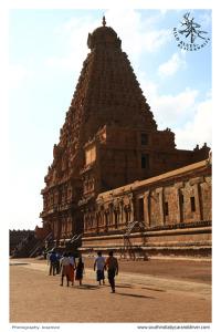 tanjur-Thanjavur