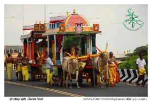 21 Road to Kanchipuram