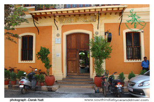 27 Pondicherry