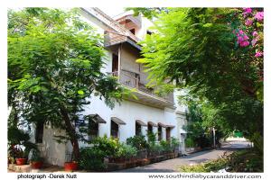 31 Pondicherry